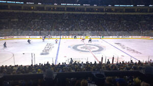 Pair of Great Tix - Jets vs. Canucks - March 26th