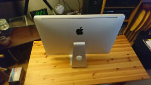 """Apple iMac 2009 A1312 27"""" **FOR PARTS**NOT TESTED**"""