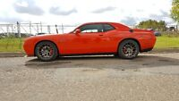 2016 CHALLENGER SRT HELLCAT SUPERCHARGED HAS ARRIVED, GORGEOUS ! Edmonton Edmonton Area Preview
