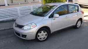 **PAS CHER** Nissan Versa a vendre vite  Saguenay Saguenay-Lac-Saint-Jean image 6