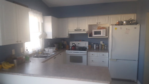 Largeroom for rent in kanata Tech area All incl $600 pvt balcony