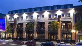 Benedicts of Belfast Friday Night Special ( Room & Breakfast ) plus option of 4 course meal