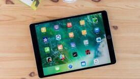 iPad Pro 12.9inch – 256gb Wifi.