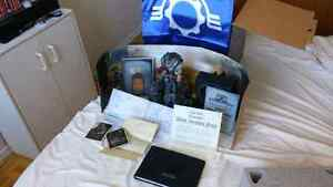 Gears of war 3 Collectors Edition