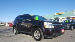 2008 CHEVROLET EQUINOX SUV *** CERTIFIED *** SALE $5995