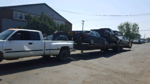 Paying Cash For Scrap Metal And Vehicles