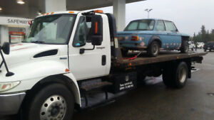 Towing Service's best deal's for local/long dist. 587-930-2419