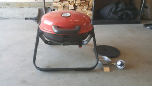 Camping BBQ - Used Once