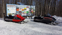 2019 SEVERN WINTERFEST Snowmobile Show and Shine