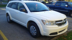 Dodge journey 2010 4cyl .2.4 automatique