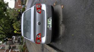 Volkswagen Passat 2,0Litre