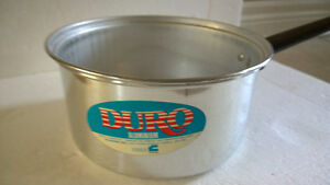 Brand new with tags Aluminum suacepan pot cooking London Ontario image 2