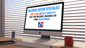 Apple MacBook Repair Service Brampton Mississauga Milton
