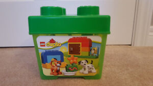 Lego Duplo All-In-One Set