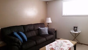 One bedroom Basement suit for rent from March 01/2017