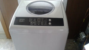 110 volt portable washer