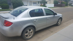2009 Pontiac G5- Project Car