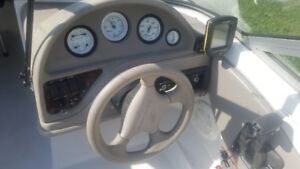 2003 4 winds freedom 3.0 Volvo penta