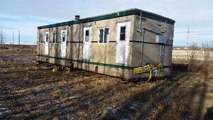 12x 40 Alta Fab  0ffice trailer