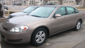 2006 Chevy Impala LT E-TESTED