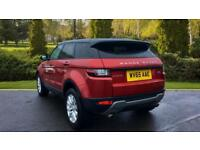 2015 Land Rover Range Rover Evoque 2.0 TD4 SE Tech 5dr Manual Diesel 4x4