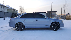 Audi S4 Limited Edition 1 of 250