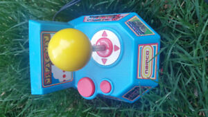 Ms. Pacman Plug and Play Video Game