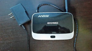 android box London Ontario image 1