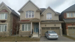 Beautiful house for rent in Oakville