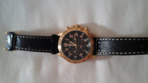 Men's Simon Chang Watch