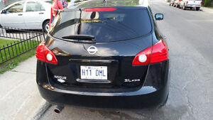 2009 Nissan Rogue sv awd VUS negotiable West Island Greater Montréal image 3
