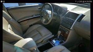 Nissan maxima 3.5L  se