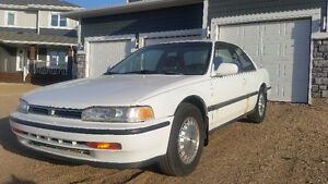 1990 Honda Accord Coupe (2 door)