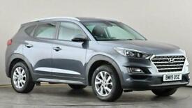 image for 2019 Hyundai Tucson 1.6 GDi SE Nav 5dr 2WD FourByFour petrol Manual