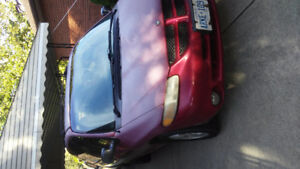 1999 Dodge Caravan SE Minivan, Van