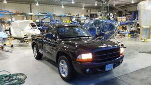2001 Dodge Dakota R/T V8 5.9L