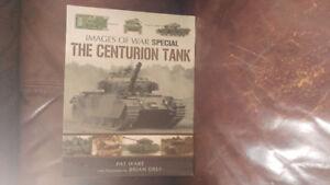 "Images of war "" The Centurion tank"""