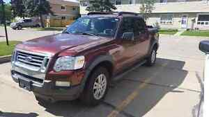 RECENTLY REDUCED 2009 Ford Explorer Sport Trac