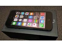 Iphone 5 16gb boxed