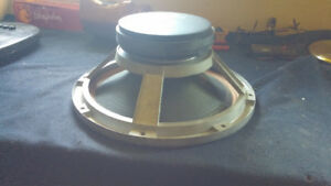 Cerwin Vega ER124 Vintage speaker