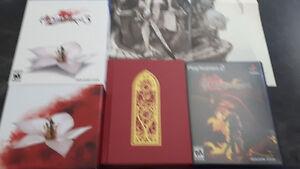 Drakengard 3 Édition Collector Complet Excellent État