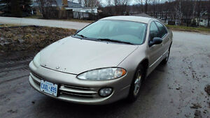 2004 Chrysler Intrepid - Great Car, Need Gone ASAP $2000 OBO