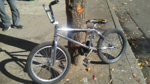 Nakamura bmx for sale. $125obo. Don't miss deal of a lifetime