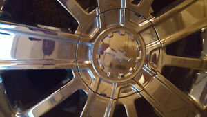 High Country Rims and Tires for Sale