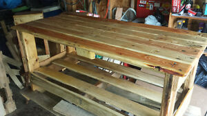 Custom pallet projects St. John's Newfoundland image 2