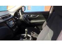 2017 Nissan X-Trail 1.6 dCi N-Tec 5dr (7 Seat) Manual Diesel Estate
