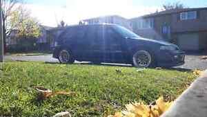91 Honda civic dx Kitchener / Waterloo Kitchener Area image 3