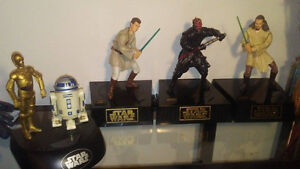 Star wars - Interactive Talking Coin Bank - Collection