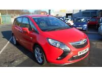 Vauxhall/Opel Zafira Tourer 2.0CDTi 16v ( 130ps ) 2014MY SRi 7 seats
