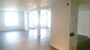 Renovated Commercial Space - Great for Retail or Coffee Shop